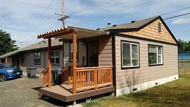 239 Elm Street, Bremerton, WA 98310 (#1815212) :: Mike & Sandi Nelson Real Estate