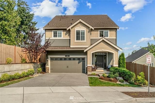 1435 98th Drive SE, Lake Stevens, WA 98258 (#1815215) :: Better Properties Real Estate