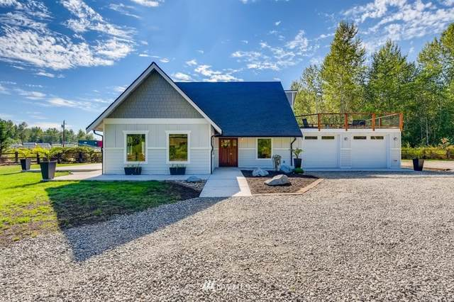 26709 Entwhistle Road E, Buckley, WA 98321 (#1815224) :: Ben Kinney Real Estate Team