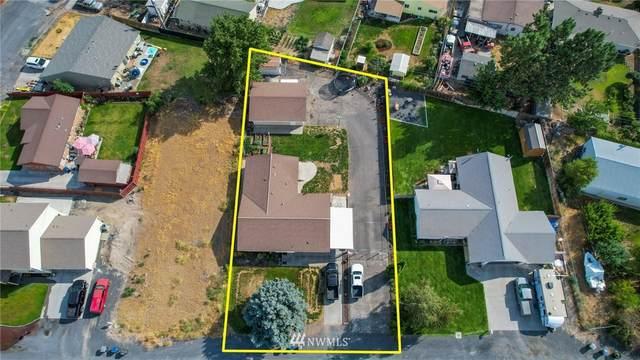 716 Pennivy Drive, Moses Lake, WA 98837 (#1815227) :: Shook Home Group