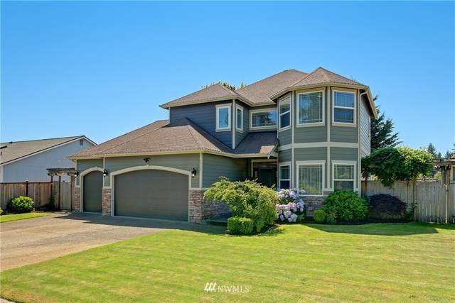 2412 172nd Street E, Tacoma, WA 98445 (#1815229) :: Pickett Street Properties