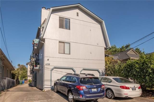 4025 Midvale Avenue N, Seattle, WA 98103 (#1815234) :: McAuley Homes