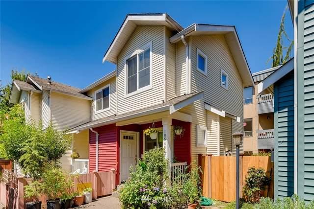 10546 Stone Avenue N B, Seattle, WA 98133 (#1815237) :: Better Properties Real Estate