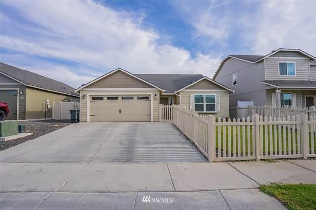 1365 E Nen Drive, Moses Lake, WA 98837 (#1815239) :: Shook Home Group
