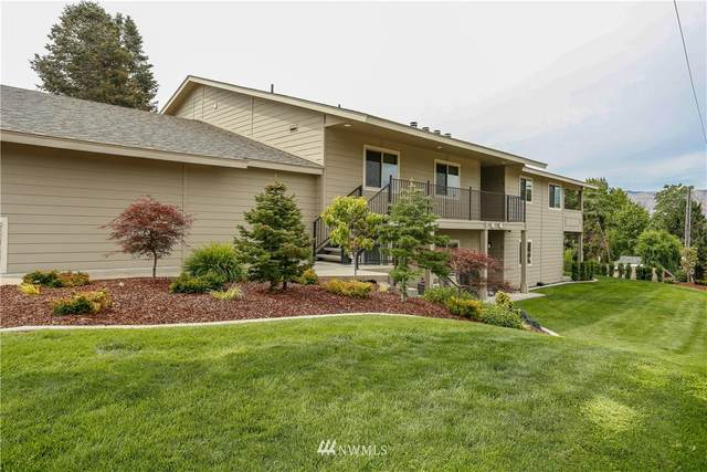 520 11th Street NE #1, East Wenatchee, WA 98802 (#1815244) :: Ben Kinney Real Estate Team