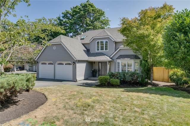 21052 NE 42nd Street, Sammamish, WA 98074 (#1815248) :: Lucas Pinto Real Estate Group