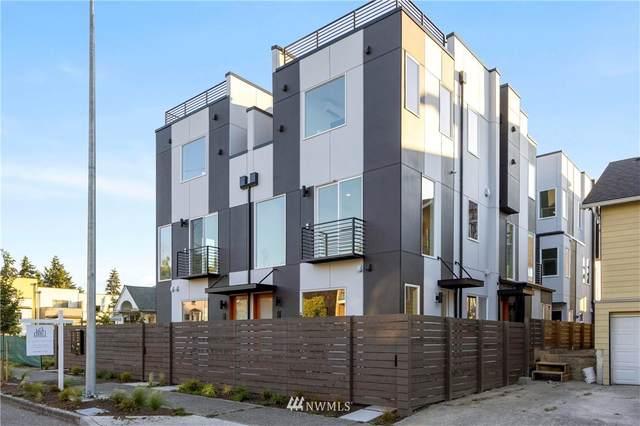 8447 Delridge Way SW B, Seattle, WA 98106 (#1815249) :: Shook Home Group