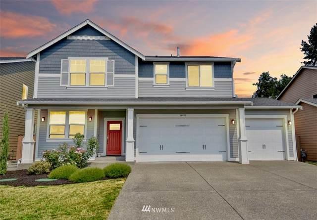 14430 98th Way SE, Yelm, WA 98597 (#1815254) :: Better Properties Real Estate
