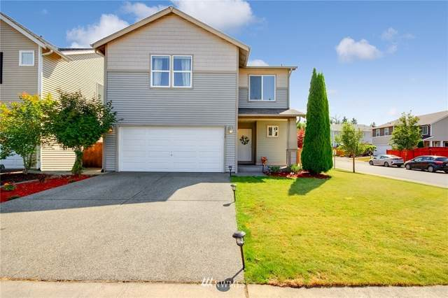 29734 217th Place SE, Kent, WA 98042 (#1815261) :: Ben Kinney Real Estate Team