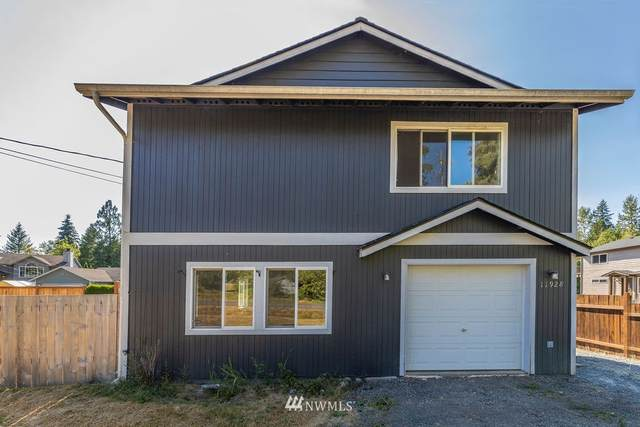 11928 167th Drive NE, Arlington, WA 98223 (#1815269) :: Pickett Street Properties