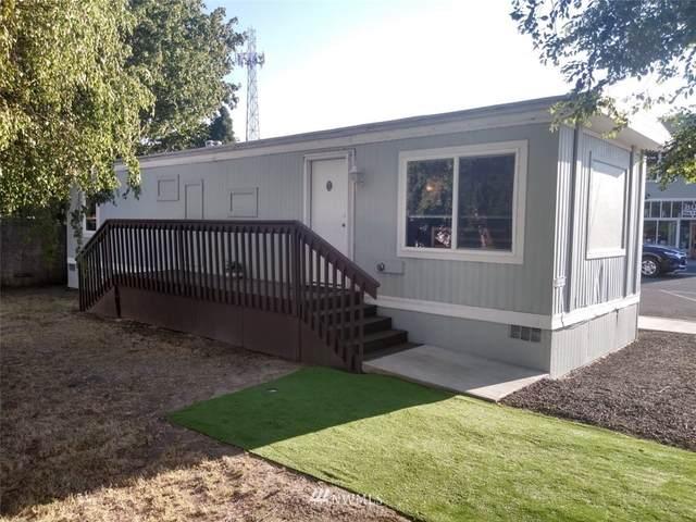 310 Main Street #1, Kittitas, WA 98934 (MLS #1815278) :: Nick McLean Real Estate Group