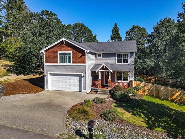 112 Elloway Oaks Drive, Chehalis, WA 98532 (#1815286) :: Pickett Street Properties