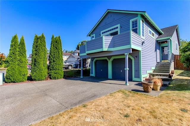 1315 S 277th Place, Des Moines, WA 98198 (#1815300) :: Tribeca NW Real Estate