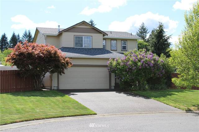 10425 Red Fern Court SE, Yelm, WA 98597 (#1815302) :: The Kendra Todd Group at Keller Williams