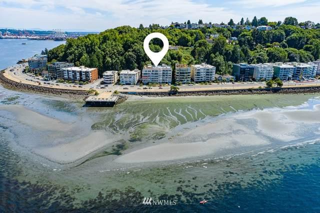 1170 Alki Avenue SW #204, Seattle, WA 98116 (#1815311) :: Lucas Pinto Real Estate Group