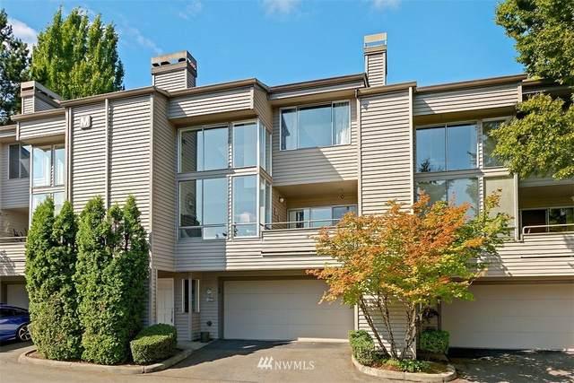 7250 Old Redmond Road M148, Redmond, WA 98052 (#1815312) :: Ben Kinney Real Estate Team