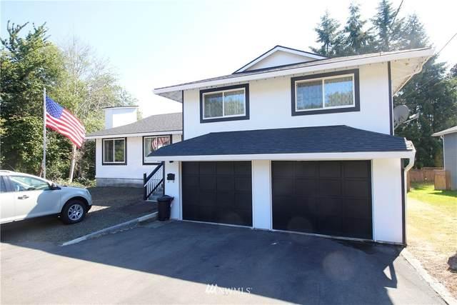 1017 Ballentine Street, Raymond, WA 98577 (#1815315) :: Icon Real Estate Group