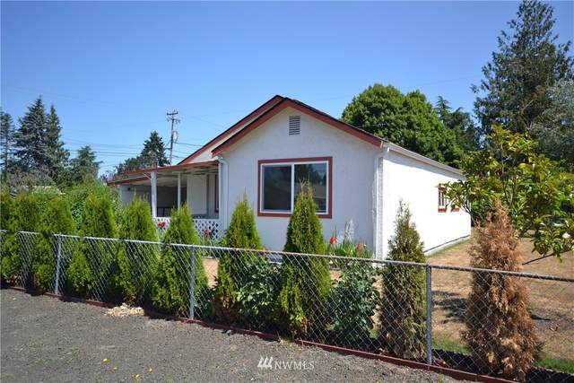 2128 Laurel Street, Shelton, WA 98584 (#1815320) :: Better Properties Real Estate