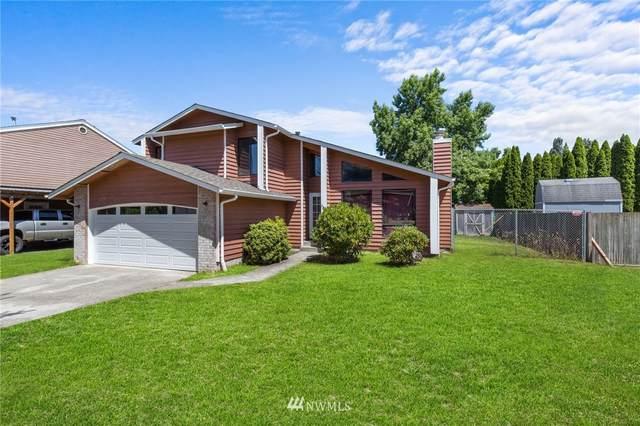 388 White River Drive, Pacific, WA 98047 (#1815324) :: Pickett Street Properties