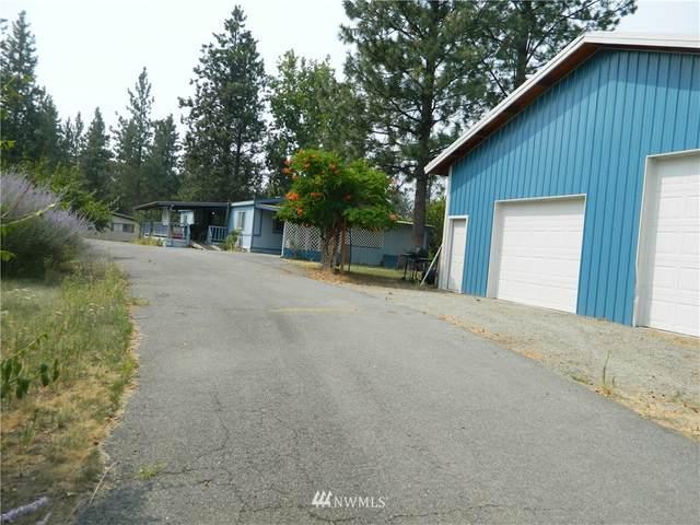 149 Crumbacher, Tonasket, WA 98855 (#1815325) :: The Kendra Todd Group at Keller Williams