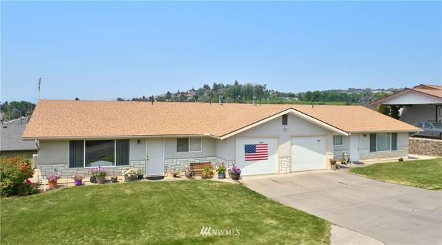 202 N 72nd Avenue, Yakima, WA 98908 (#1815329) :: Lucas Pinto Real Estate Group