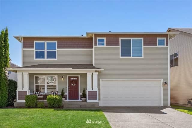 2537 SW Siskin Circle, Port Orchard, WA 98367 (#1815330) :: Lucas Pinto Real Estate Group