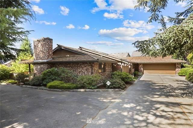 23607 120th Avenue SE, Kent, WA 98031 (#1815332) :: Ben Kinney Real Estate Team