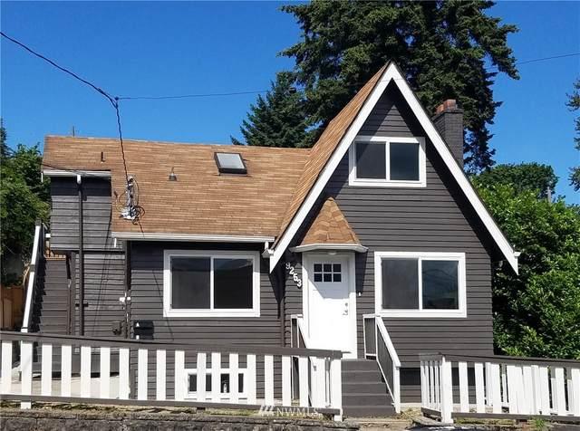 9253 51st Avenue S, Seattle, WA 98118 (#1815335) :: Keller Williams Realty