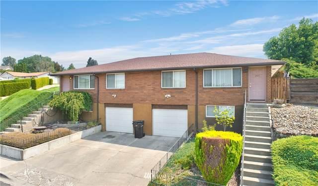205 N 72nd Avenue, Yakima, WA 98908 (#1815337) :: Lucas Pinto Real Estate Group