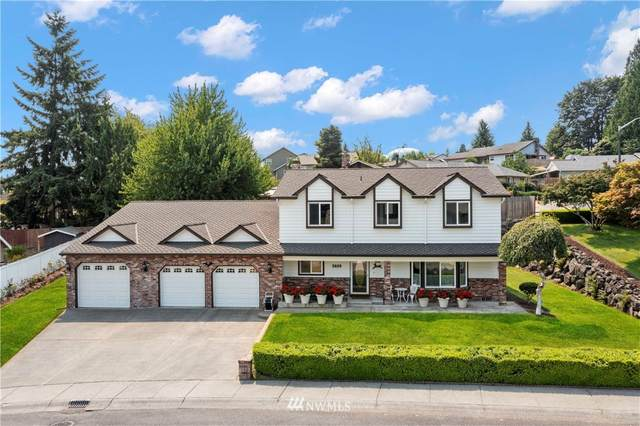 5609 S 297th Street, Auburn, WA 98001 (#1815341) :: My Puget Sound Homes