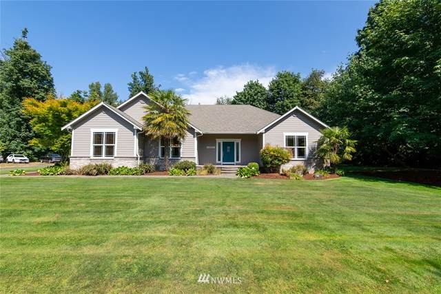 16036 Cedarview Lane SW, Tenino, WA 98589 (#1815351) :: Ben Kinney Real Estate Team