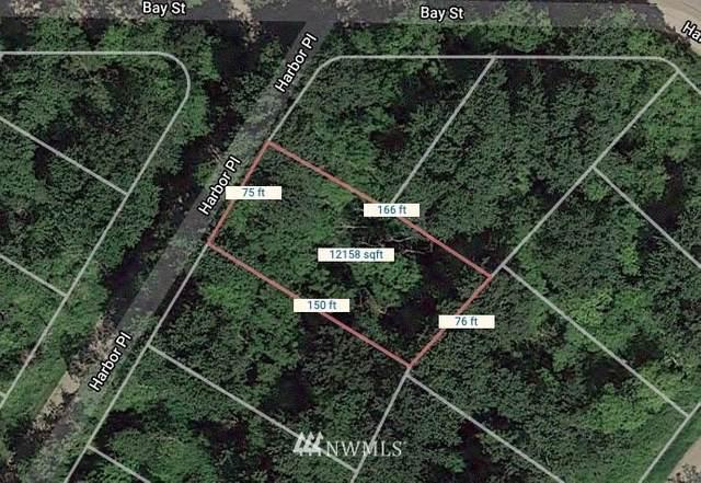 4 Harbor Place, Bellingham, WA 98226 (#1815357) :: Provost Team | Coldwell Banker Walla Walla