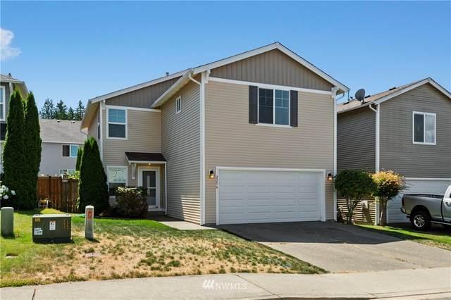 2256 SW Lazuli Street, Port Orchard, WA 98367 (#1815370) :: Ben Kinney Real Estate Team