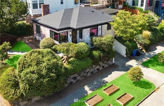 2600 W Newton Street, Seattle, WA 98199 (#1815372) :: The Kendra Todd Group at Keller Williams