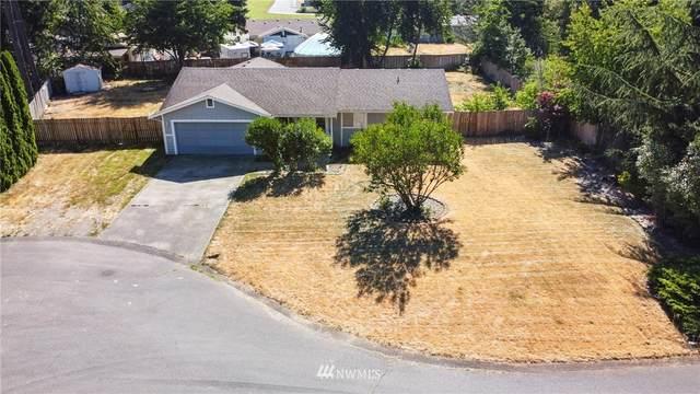 17011 11th Avenue Ct E, Spanaway, WA 98387 (#1815375) :: Ben Kinney Real Estate Team