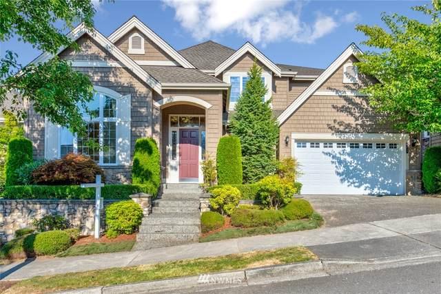 1648 28th Avenue NE, Issaquah, WA 98029 (#1815388) :: Mike & Sandi Nelson Real Estate