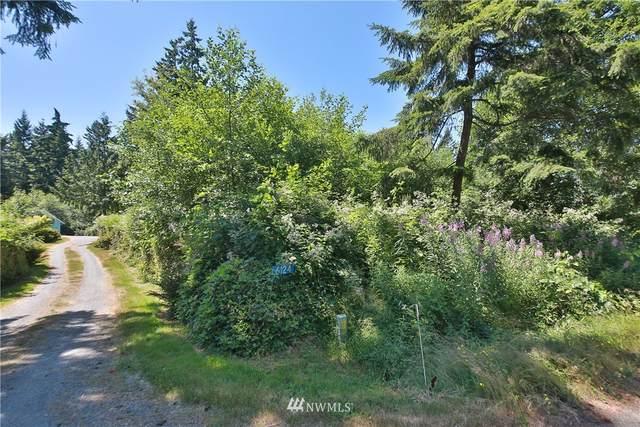 0 Cultus Bay Road, Clinton, WA 98236 (#1815390) :: The Kendra Todd Group at Keller Williams