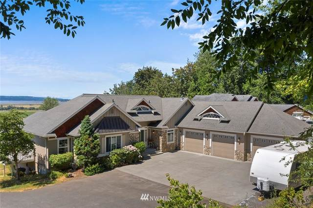 7607 227th Place NW, Stanwood, WA 98292 (#1815397) :: The Kendra Todd Group at Keller Williams