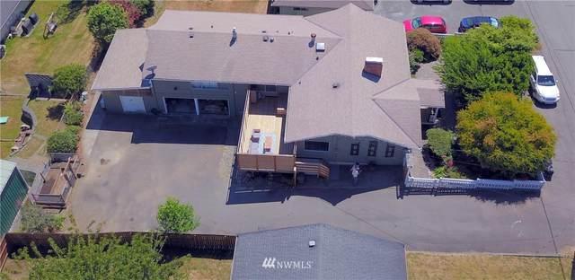 8605 10th Avenue SE, Everett, WA 98208 (#1815398) :: Ben Kinney Real Estate Team
