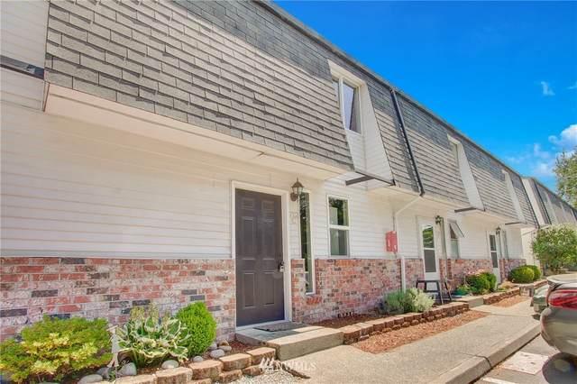 712 10th Street NE C, Auburn, WA 98002 (#1815415) :: The Kendra Todd Group at Keller Williams