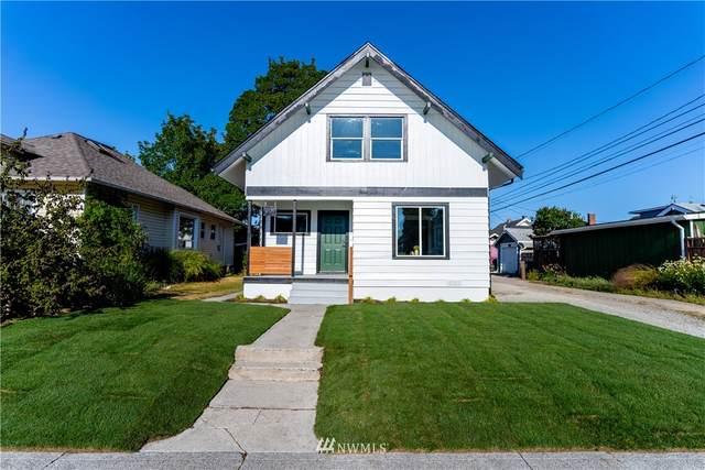 1307 S Fife Street, Tacoma, WA 98405 (#1815426) :: NW Home Experts
