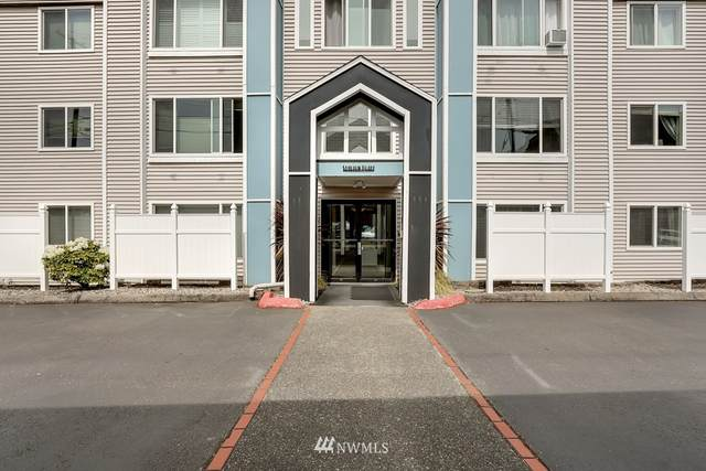 25 N Broadway #106, Tacoma, WA 98403 (#1815431) :: Priority One Realty Inc.