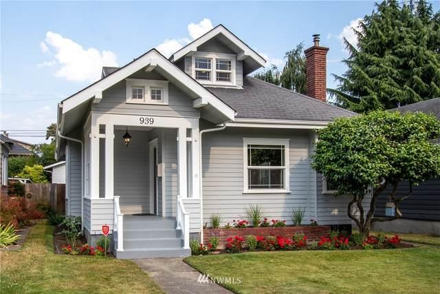 939 S Ridgewood Avenue, Tacoma, WA 98405 (#1815449) :: Stan Giske
