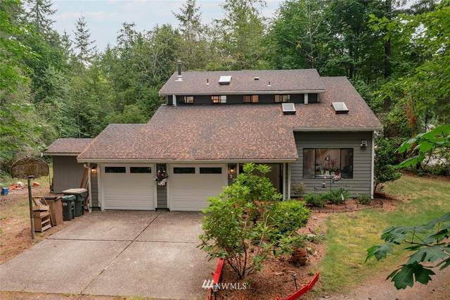 5350 Aspinwall Court NW, Olympia, WA 98502 (#1815450) :: Pacific Partners @ Greene Realty