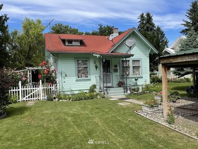 514 Ash` Street S, Omak, WA 98841 (#1815454) :: Simmi Real Estate