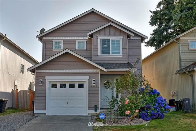 8826 3rd Avenue SE, Everett, WA 98208 (#1815467) :: Mike & Sandi Nelson Real Estate