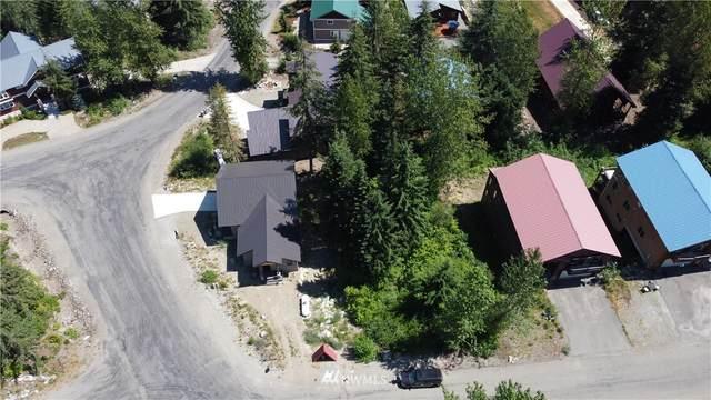 0 Chamonix Place, Snoqualmie Pass, WA 98068 (#1815471) :: Ben Kinney Real Estate Team