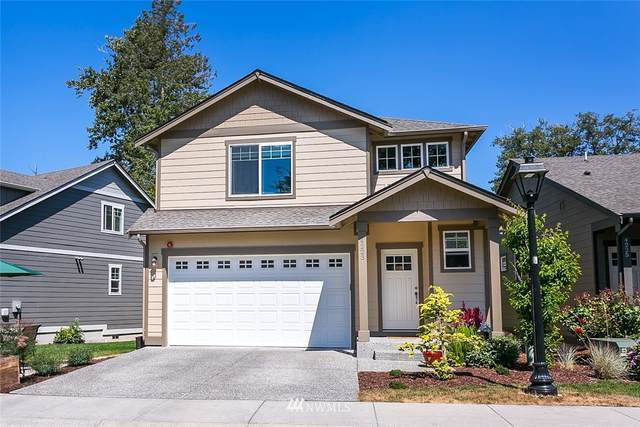 4223 Fuchsia Drive, Bellingham, WA 98226 (#1815473) :: Ben Kinney Real Estate Team