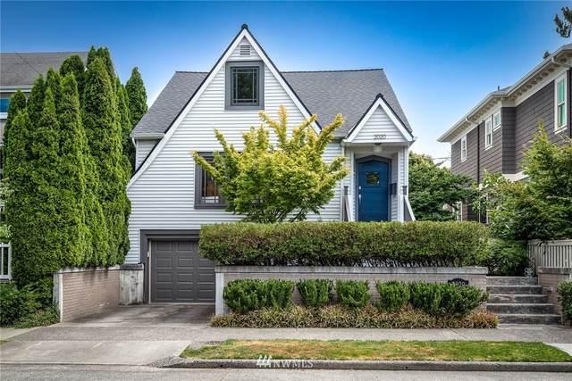 2020 41st Avenue E, Seattle, WA 98112 (#1815476) :: TRI STAR Team | RE/MAX NW