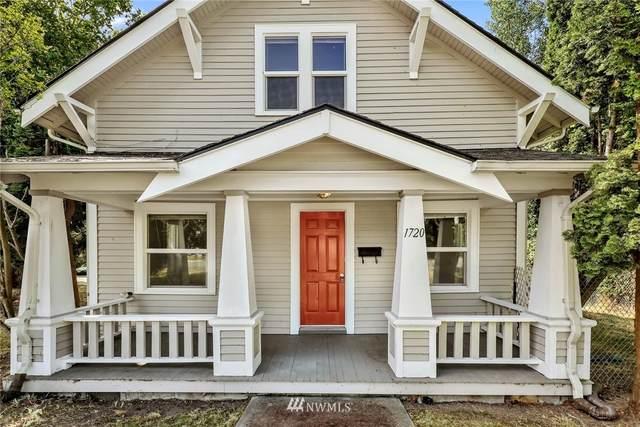 1720 Alabama Street, Bellingham, WA 98229 (#1815489) :: Ben Kinney Real Estate Team